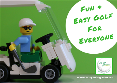 Fun Easy Golf for Everyone_New