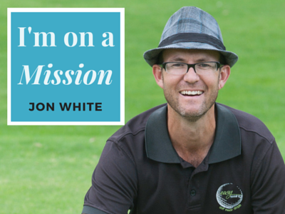 Jon White Mission